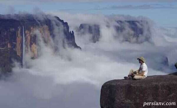 بلندترین مکانهای دنیا