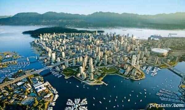 ونکوور، کانادا