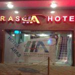 بهترین هتل های لوکس در تبریز+تصاویر
