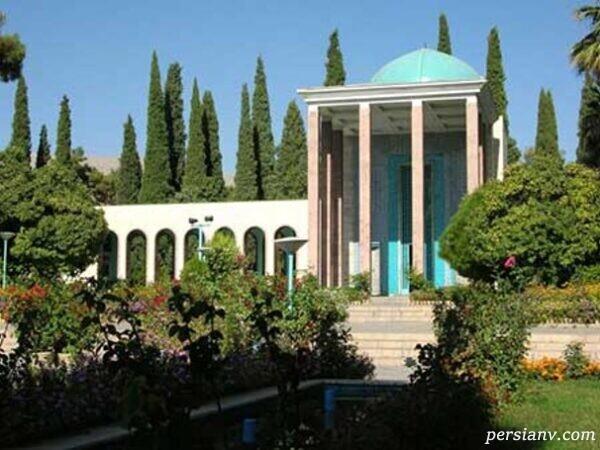 اردیبهشت، بهترین وقت سفر به شیراز است