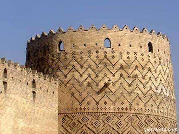 جاذبه های دیدنی شیراز
