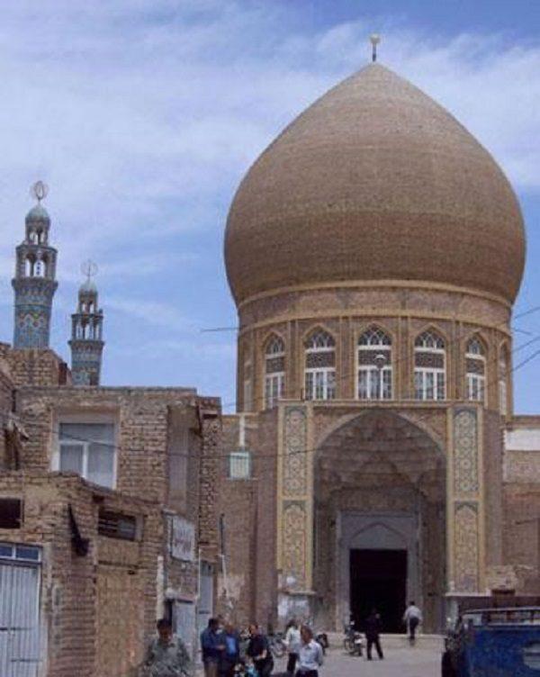 آرامگاه های تاریخی ایران