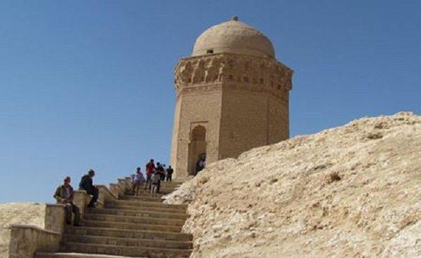 زیباترین آرامگاه های تاریخی ایران با معماری منحصر به فرد+تصاویر