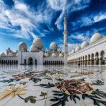 زیباترین مساجد در دنیا را بشناسید