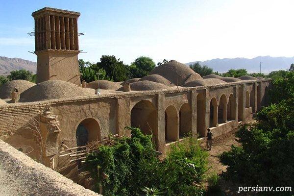 شگفتیهای بی نظیر بهشت گمشدۀ باستان شناسان ایران+تصاویر