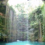عجیب ترین نقاط برای شنا کردن در دنیا