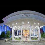 معرفی بهترین هتل های آبادان+تصاویر