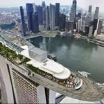 سفری لذت بخش به لوکس ترین و گران ترین شهرشرق آسیا / سنگاپور