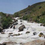آبشار سوله دوکل مکانی مناسب برای استراحت و لذت بردن از طبیعت