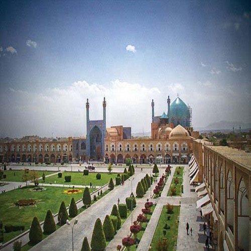 اصفهان جذاب تر است یا شیراز+تصاویر