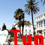 با بازار سنتی شهر تونس آشنا شوید