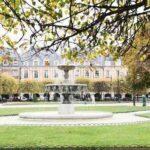 عاشقانه ترین مکان های شهر عاشقان پاریس