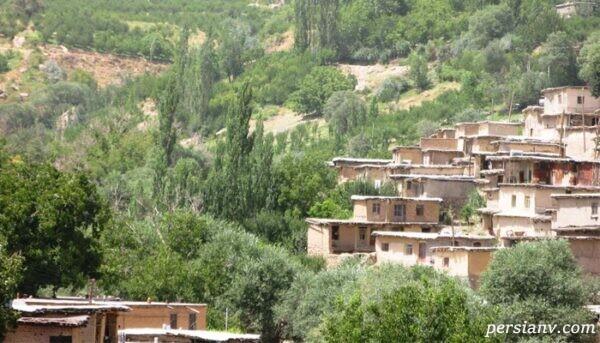 روستای زیبا خفر