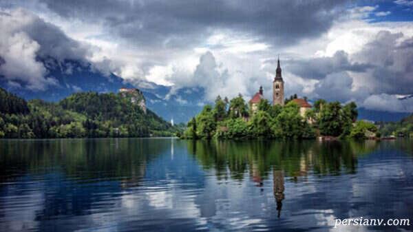 شهرهای بسیار زیبا و دنج در اروپا که آنها را نمیشناختید