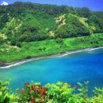 سفر به زیباترین جزیره جهان
