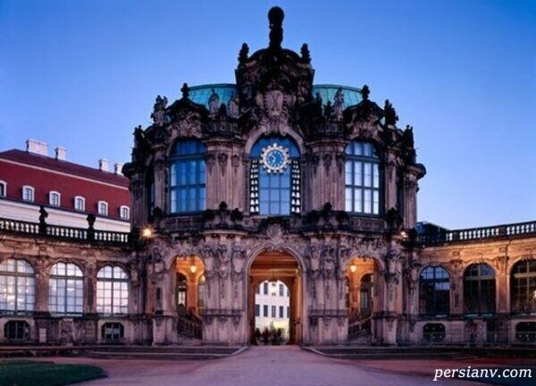 شهر تاریخی آلمان