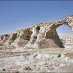 طولانی ترین پل تاریخی ایران