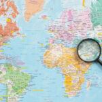 دلیل تفاوت رنگ جلد پاسپورت کشورها چیست؟؟