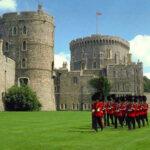 قلعه ویندسور بزرگترین قلعه مسکونی در جهان
