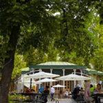 گشت و گذار خانه های قدیمی تهران و کافه گردی عاشقانه