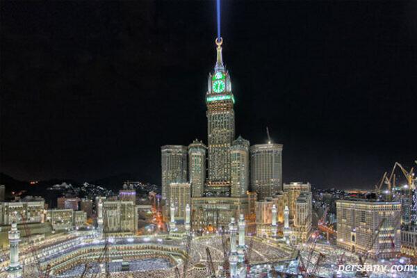 گران ترین برج های دنیا
