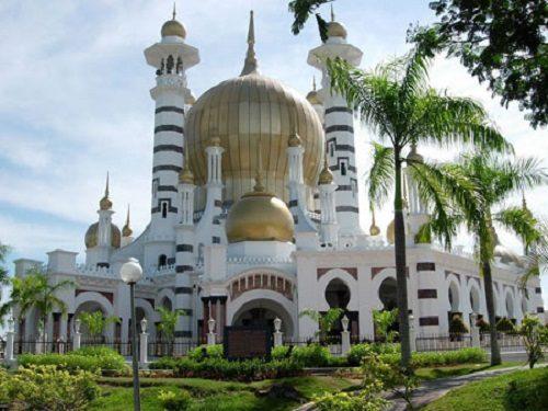 مسجد عبودیه