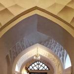 با باغ اکبریه، یکی از بناهای تاریخی زیبا در بیرجند آشنا شوید