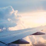 نکاتی برای اینکه آرامش خود را هنگام تکان خوردن هواپیما کنترل کنیم