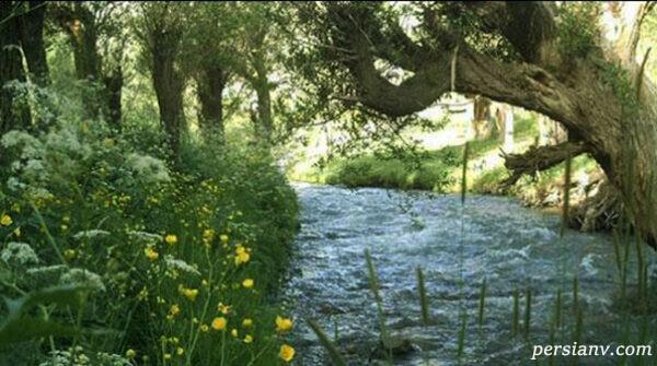 روستاهای زیبا تبریز