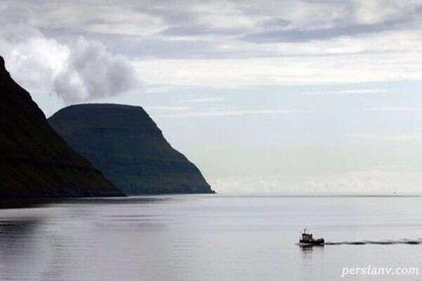 جزایر فارو جاذبه ای بسیار بکر و شگفت انگیز در اقیانوس اطلس شمالی