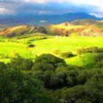 دیلمان , منطقه ای بسیار دیدنی و خوش آب و هوا در گیلان