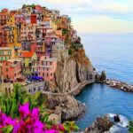 زیبایی این روستاهای رویایی هر بیننده ای را جادو میکند