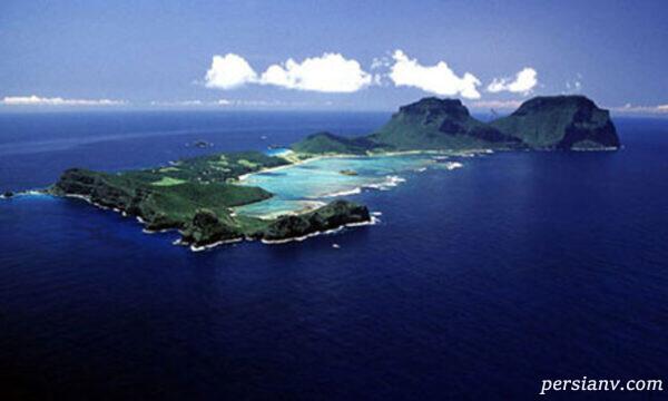 زیباترین مکان های دنیا برای سفری به یاد ماندنی