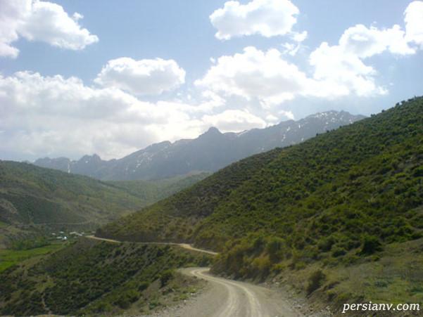ییلاقات شمال ایران