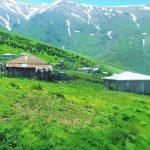 سفر به جواهر شمال ایران و دیدن طبیعت بسیار بکر آن