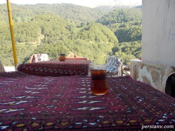 سفر به زیباترین جاذبه شمال ایران , ماسوله دیدنی