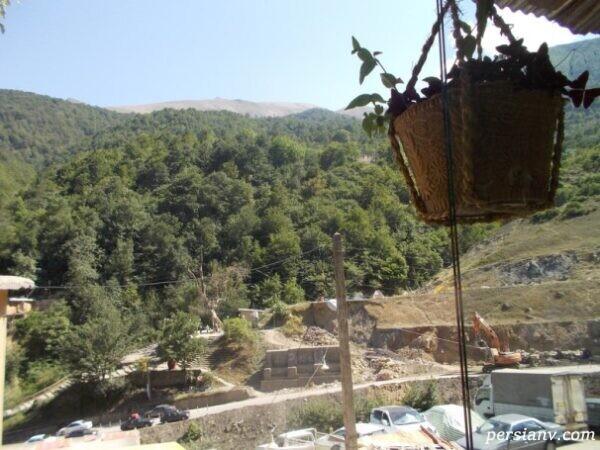 سفر به ماسوله
