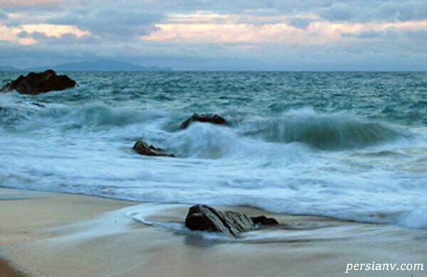 سفر ساحلی