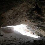 غار طلسم سکونتگاه درندگان در ایلام