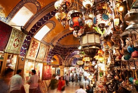 سفر یک روزه به استانبول