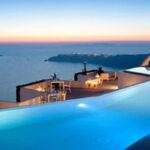 شگفت انگیزترین هتل های دنیا با زیباترین پشت بام ها