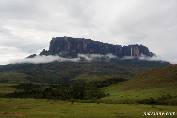 کوه رورایما