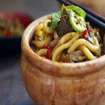این غذاهای چینی گردشگران زیادی را شیفته خود کرده است+تصاویر