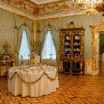 باغ پترهوف پربازدیدترین و محبوب ترین مکان های گردشگری روسیه