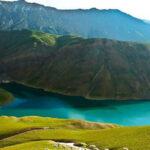 جاذبه های گردشگری لذت بخش نزدیک تهران
