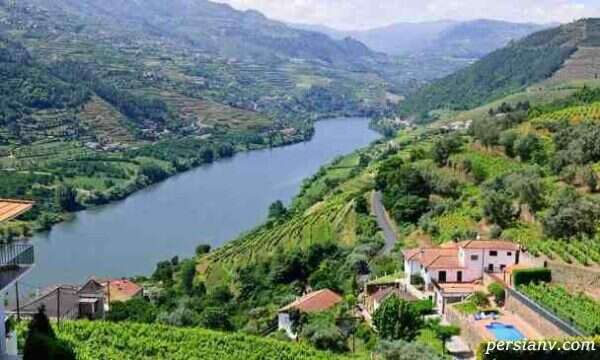 روستای قدیمی پرتغال