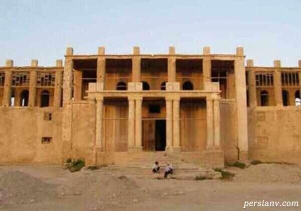 زیباترین ساحل جنوب ایران