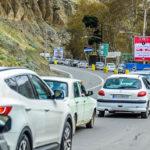 توصیه هایی بسیار مهم برای رانندگی در سفرهای جاده ای