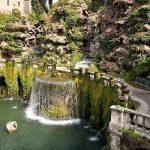 سفر به باغ فواره های خیره کننده در ایتالیا را از دست ندهید+تصاویر