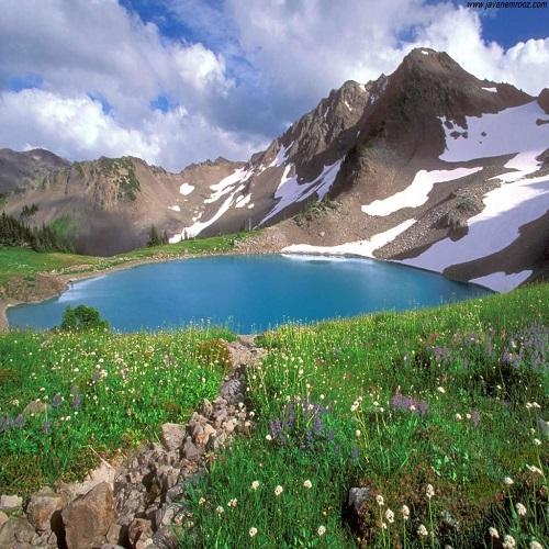 سی سخت, یک بهشت کوچک با طبیعتی بی نظیر+تصاویر
